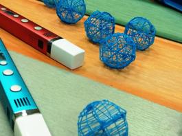 3D ручка Myriwell. Обзор моделей
