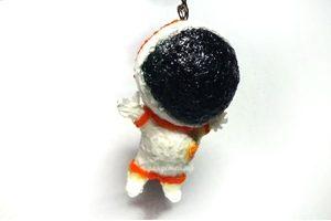 Мастер-класс 3D ручкой по объемным поделкам Космонавт